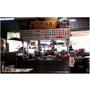 『台中。南區』阿宗麵店║隱藏於南門市場內的中式早午餐,炒麵/肉燥飯25元,爌肉飯30元,豬血湯/貢丸湯15元,正港銅板小吃就在這?!