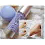 彩妝|韓國LAMY Cosmetics 羅美化妝品亮麗修飾底霜(修飾蠟黃肌紫色款)