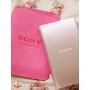 [可愛小物收藏癖] 對3C商品也好執著的可愛強迫症!SONY Pink Rose桃粉色外接式硬碟兒♥