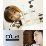 【洗髮】O'La歐菈極致修護讓孕媽咪也能保持一頭柔順頭髮#極致控油洗+賦活蛋白修護素+茶花金萃護髮油