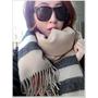 【生活】ColorFul Shop 正韓圍巾披肩,讓您輕鬆百搭、暖暖過寒冬!