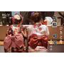 【台南走走】ひさと庵  久都.和宅。。||府城心,京都情||穿著和服浴衣漫步古色古香的神農老街||❤ 黑眼圈公主 ❤