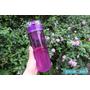 [開箱] 泡茶、現擠檸檬果汁都方便的LUDAVI 鑽石水瓶 (易攜帶的隨手壺/水壺)