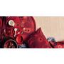 年末水逆OUT!新的一年就用Marimekko紅吱吱質感居家佈置開運吧!