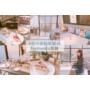 ▍美食❤台中西區 ▍Fermento發酵 擁有老屋氣息、披上洋房裝扮的質感法式甜點店