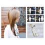 [美髮] 資生堂柔潤長效完美護髮療程 桃園Votion Hair Salon