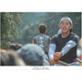 2016秋 京都自助 嵐山小火車+保津川遊船(沿途風景)