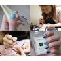 [美甲]板橋新埔站 光療指甲推薦 愷蒂時尚精緻美睫工作室 美睫、美甲、、美容、美體一次完成!