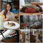 ♥八里約會美食♥BALI八里水岸四季景觀餐廳~排餐/下午茶/調酒/飲料