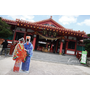 ♥日本|沖繩♥Day 1日本最南之國境~波之上神宮>>孔子廟>>國際通