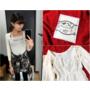 【穿搭】輕薄保暖 舒適不厚重冬日穿搭 EnamoR 升溫14.2度 蕾絲美型織紋發熱衣
