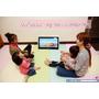 InFocus Big Tab HD 24吋大平板♥擁有24吋超大的螢幕尺寸,高貴不貴的價格,無論是益智遊戲、影音娛樂、闔家歡唱、親子互動....通通難不倒它!