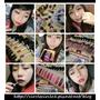 【美國PALLADIO|不一樣的唇色展現女人各種魅力。搖擺女伶絲柔唇蜜12全試色】