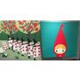 華山新去處!日本療癒系插畫大師加藤真治【小紅帽特展】開跑