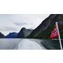 挪威縮影Part2,搭渡輪去卑爾根
