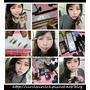 【KATE凱婷|精典眉彩組♥美女不可以無眉!輕鬆打造兩種簡單的日常眉型♥】