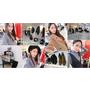 【穿搭】♡Mimosa-Shop♥超人氣網拍模特兒安琪也瘋狂之剁手指百搭韓版女裝♫♪♫♪♪