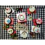 美食。甜點│ERova cakes工作室 聖誕節限定蛋糕 小蛋糕禮盒 手工杯子蛋糕 節日送禮/活動點心/伴手禮/婚禮蛋糕/派對甜點 ❤跟著Livia享受人生❤