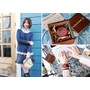 戴在手上的藝術品 【Freedom&Seed】 フリーダム&シード 日本手工原木錶
