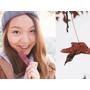 【紅葉妝】3CE~與紅葉的浪漫邂逅(附配搭指南)│蝴蝶結姐姐