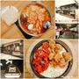 【高雄美食】Tigertopoki泰一格年糕火鍋,天冷了~跟著光洙歐爸一起吃鍋暖身吧~最愛的韓式年糕火鍋-泰一格♥
