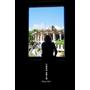 【歐洲,西班牙,巴塞隆納】走進高第(Gaudí)的奇幻世界,童話感十足的奎爾公園 (Park Güell)。