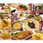 晶宴會館(台北民權店)六人砂鍋雞湯餐▋主餐精燉16小時的美味養生雞湯,精緻美味。副餐20選5豐富又多元,份量十足6-8人都可以吃得飽又吃的巧