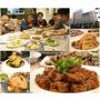 六福皇宮2017年單品年菜,嚴選食材用心製作,可以單選或全部訂購,省時省力,準備年菜不費力,大家都開心