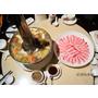 鮮味滿滿暖冬真鍋物台北信義區火鍋 / Lamigo點心坊餐廳 / 酸菜白肉鍋/菜單附