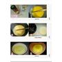 【低卡食譜】5分鐘上手的蜂蜜布丁-不用開火極簡版