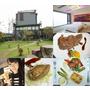 [住宿]宜蘭住宿推薦  蘭庭民宿 一泊二食 度假首選,放鬆生活好去處,海陸大餐超值享受!