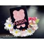 〘 眼妝教學 〙CITYCOLOR 熊貓PANDA彩妝盤 ♥ 打造美麗冬季粉霧妝容 ヽ•´з`•ノ♬