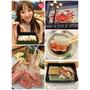 日本第一螃蟹專門料理『螃蟹道樂』♥ 松葉蟹的10種吃法♥大阪必吃美食推薦(≧∇≦)/