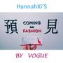 [旅遊]台北Taipei:《遇見Coming into Fashion,VOGUE時尚攝影展》