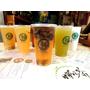 北醫 蟬吃茶天然茶飲 現泡原葉茶/高大鮮乳/新鮮檸檬飲創意滿點 喝手搖飲也可以支持在地小農~