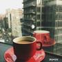 【即溶式飲品】金麒麟gold kili二合一意式特濃奇諾白咖啡&即溶黑糖薑晶,熱熱的一杯溫暖您的心