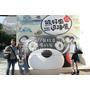 [展覽]Kumamon//熊好來逗陣展//可愛又療癒的熊本部長♥♥來台摟!!!!!!!--北市松山文創園區2
