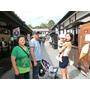[九州]熊本城 城彩苑(櫻之馬場),來看看江戶時代的街景吧!