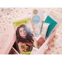 [體驗 保養] butybox6月美妝體驗盒♥一整盒滿滿的驚喜♪