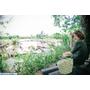 【宜蘭羅東】羅東林業文化園區-一日遊/半日遊,休閒生態的好去處! 日式木製建築/森林鐵路/蒸汽火車