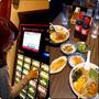 <新北三峽>日式料理 /新北三峽拉麵【麵屋。濃】食券機DIY客製化拉麵