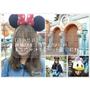 [國外旅遊]2016進到童話世界~//東京之旅//DAY 2 東京陸地迪士尼-->池袋站 無敵家拉麵---東京
