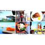 ▌食記▌峇里島風格海景美食.水灣BALI景觀餐廳-新北八里左岸西式創意料理❤(圖文+影音)