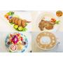 【新北板橋】Oyami Caf'e新埔店-新埔捷運站下午茶!姊妹們的夢幻鄉村風城堡! 鬆餅/義大利麵/板橋美食/享受義式浪漫時光(體驗)