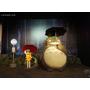 『台中。展覽』宮崎駿迷注意了!吉卜力的動畫世界特展來台中囉~經典宮崎駿動畫場景最完整呈現