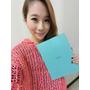 【婚姻大小事】關於結婚登記的注意事項/我們的結婚書約 * 夢幻 Tiffany & Co.婚約書夾