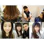 一刀剪掉你的年齡。士林天母髮廊推薦。VIF Hair Salon。Ivan設計師。讓髮型幫你減減齡