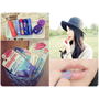 碧唇Blistex來自美國專業護唇品牌 6款護唇膏分享