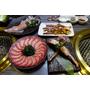 烘肉燒肉-台北精緻燒烤,南京三民站好吃燒烤餐廳,優質肉品、舒肥法熟成、吃得到異國風味的精緻義法料理