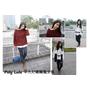 ▌穿搭 ▌Poly Lulu 中大尺碼韓風女裝♥冬天也要穿得時尚有型帥氣!